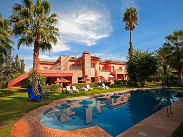 Villa des Trois Golfs