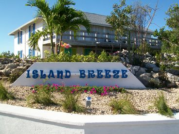 Island Breeze at Grace Bay