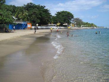 $99 St.Vincent  Affordable Caribbean