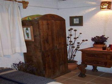 Casa Tilostoc