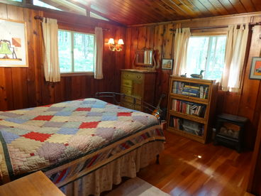 Neebish Island Cabin
