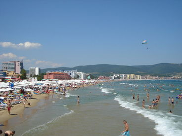 Villa on the Black Sea*** Bulgaria