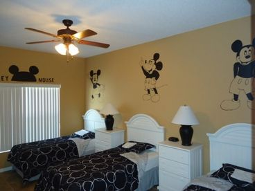 MICKEYS PARADISE available ...BOOK NOW......NO TAX