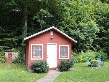 Wellnesste Cabin Rentals