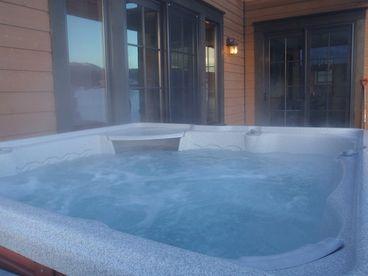 Teton Valley Vacation Rental - Victor, Idaho