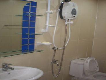 YYK 1Borneo Condominium