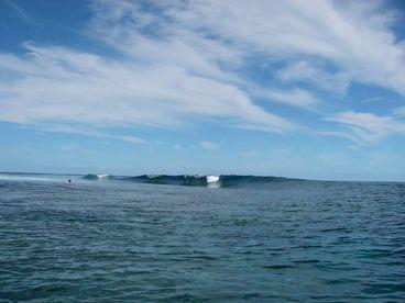 Surfscotts Hideaway