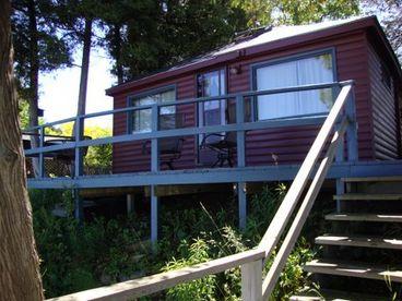 Big See Cottage