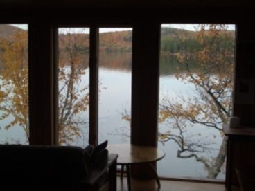 The House at Clearwater Lake