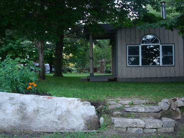 Delta Lakeside Retreat