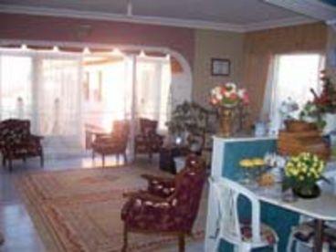 Hakar Apartment