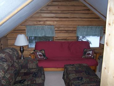 Alaskan Bear Wallow Cabins