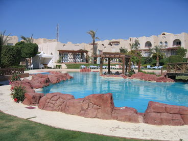 Hilton Sharm Dreams Resort Villa