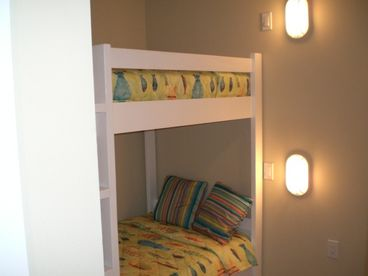 Grand Panama 3 Bedroom Plus Bunk