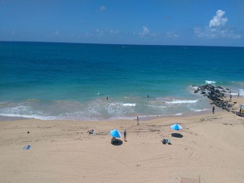 View Condado Beach OneBedroom Condo