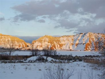 Bryce Canyon Retreat