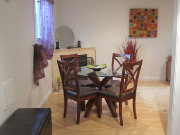 Greater Vancouver Vacation Rental