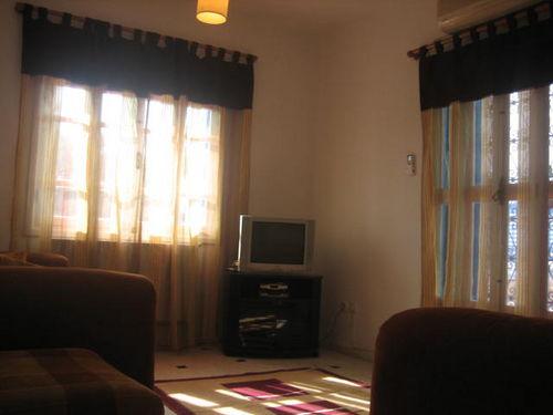 Residence Baraka Hammamet