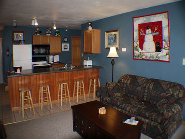 Peshtigo River Vacation Rentals