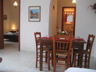 Skyros Villa Belvina
