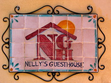 Nelly's Guest House