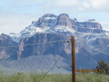 Arizona Getaway
