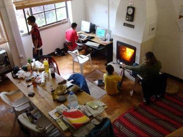 Bezerra's Ecological Residence
