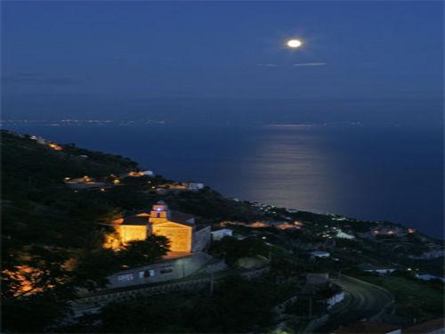 Amalfi Coast Belvedere