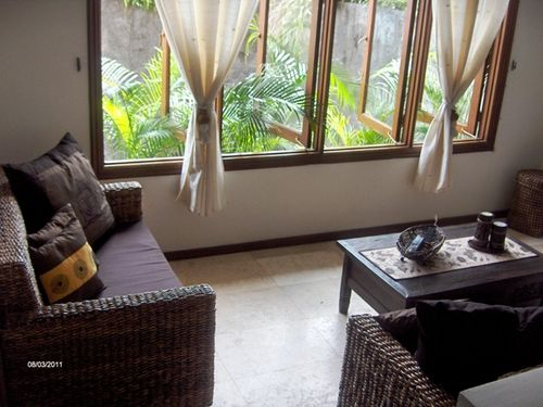 Holiday Bali Villas