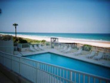 UPSCALE FLORIDA OCEANFRONT VACATION BEACHFRONT CONDO INTERNET