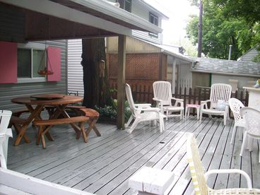 CHARMING CRYSTAL BEACH  HILL WATERFRONT SUMMER COTTAGE  2016  August 19-26,2016
