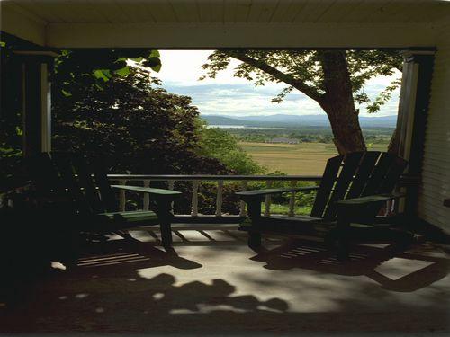 Mt. Philo Inn