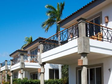 Bahia Del Sol Villas and Condominiums