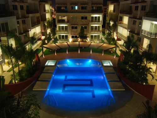 View Bali Style New225 Pool Gym