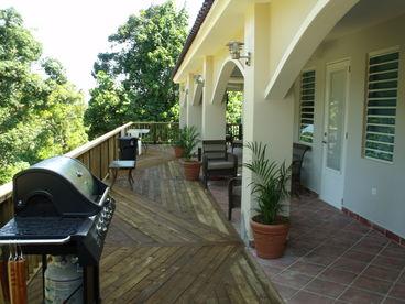 Mansion Villa Bonita