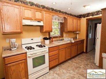 Willowbrook Cabin Rental