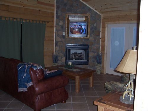 Black Bear Cabins