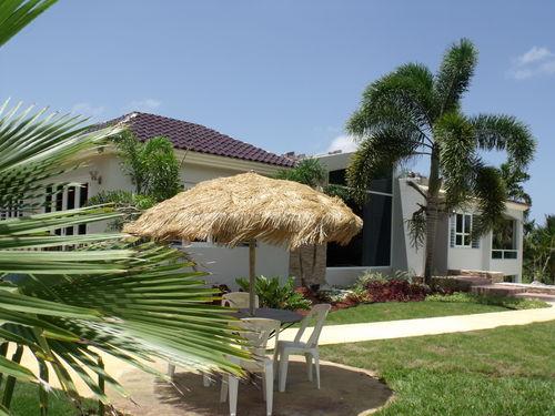 View Hacienda Villa Bonita