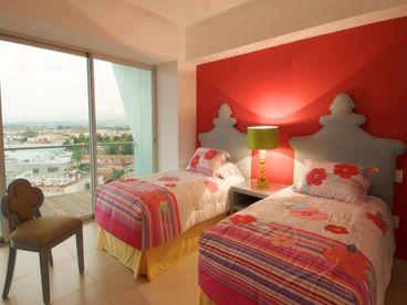 VALLARTA SPECIAL 3 BEDROOM BEACH CONDO