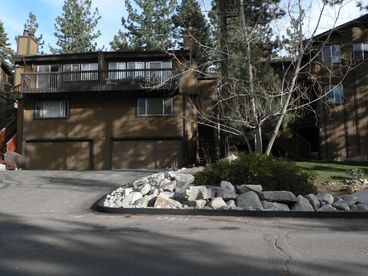 Access LakeTahoe Lake Village Townhouses