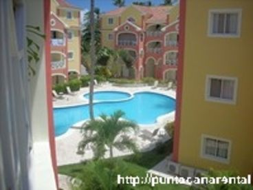 Punta Cana Apartment Rentals Playa Bavaro up to 4 People LUXURY RENTALS US$50,-