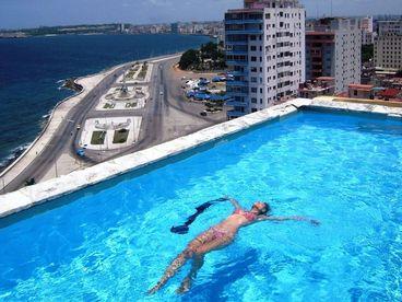 View Habana Vista Penthouse  Boutique