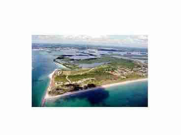 Spacious 2Bd/2Ba on North Hutchinson Island