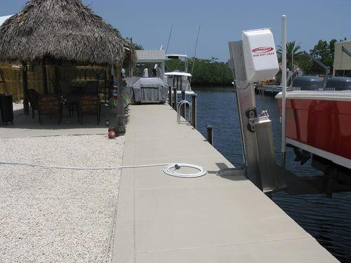 Upper Key Largo Fully Furnished Rental