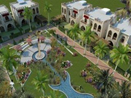 5 Stars Resort