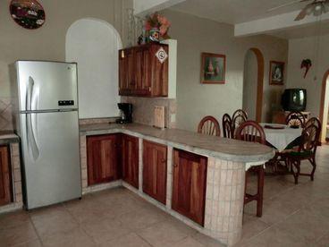 Casa Caprichito