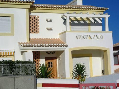 Vacation Apartment T2 Algarve Portugal