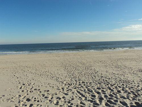 Sun, Sea and Fantastic Accomodations