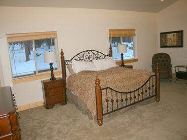 Montana Paradise Lodge