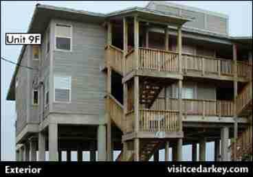 Terrific Cedar Key Florida Vacation Home Rentals By Vr411 Download Free Architecture Designs Sospemadebymaigaardcom